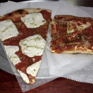 Brooklyn pizza   Barb and Eric's Pizza Adventures
